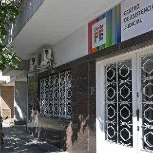 el centro de asistencia judicial representara a los familiares de las victimas del quintuple femicidio