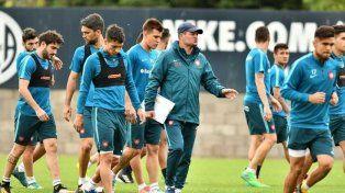 San Lorenzo pone manos a la obra con Biaggio como DT