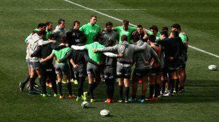 Jaguares anunció su plantel para la temporada 2018