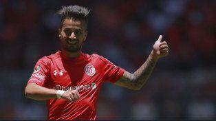 Droopy Gómez podrá cumplir su sueño de jugar en Unión