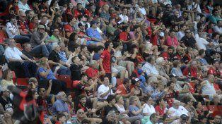 Colón informó los precios de renovación de palcos y plateas
