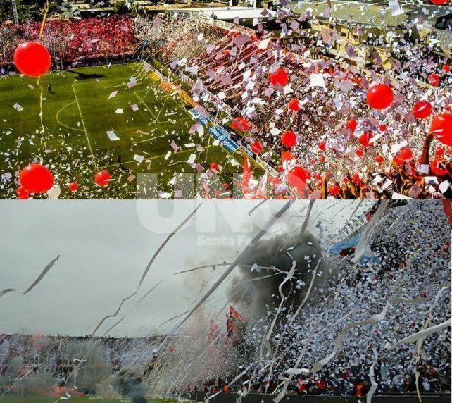 ¿Por qué Unión y Colón no juegan torneos de verano?
