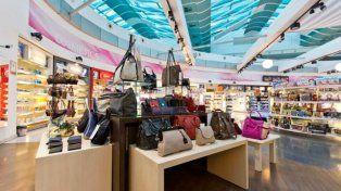 La AFIP incrementó a 500 dólares la franquicia para compras en free shops