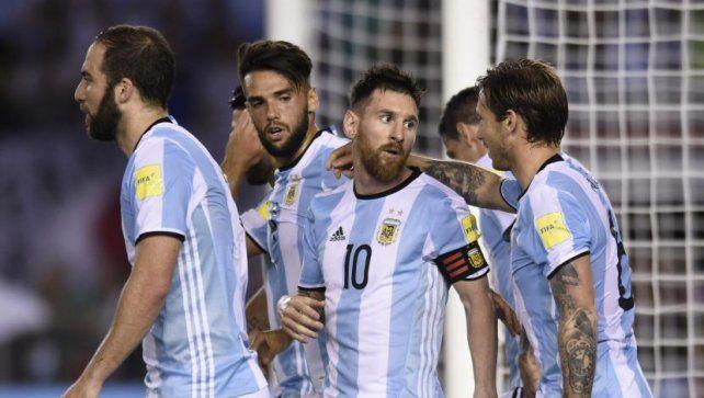 Estos son los 52 futbolistas argentinos que podrían estar en Rusia 2018