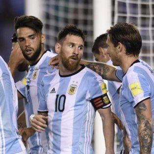 estos son los 52 futbolistas argentinos que podrian estar en rusia 2018
