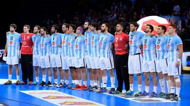 Los Gladiadores debutan ante Polonia en el Torneo Memorial Domingo Bárcenas