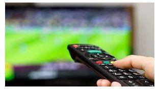 La agenda de TV para un viernes cargado de deportes