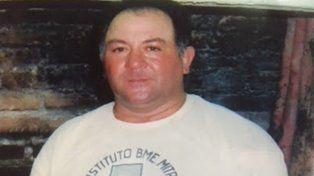 Se solicita información sobre el paradero de Juan Ramón Robledo