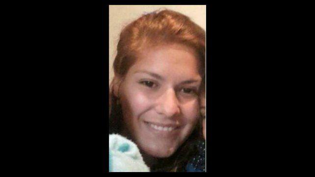 Se solicita información sobre el paradero de Carla Guadalupe Pancera