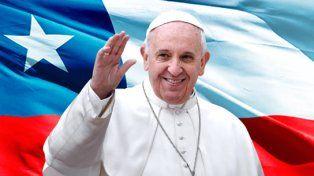 Un grupo de santafesinos se prepara para estar con el Papa Francisco en Chile