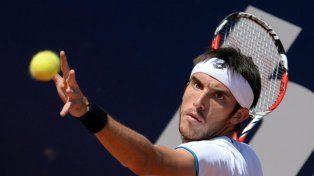 Leo Mayer tendrá un duro estreno en el ATP 250 de Sydney