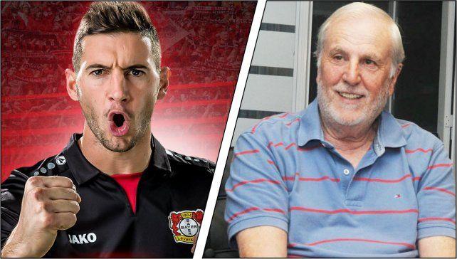 No hubo acuerdo en el último encuentro entre Colón y Leverkusen