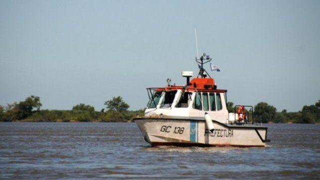 Un matrimonio desapareció frente a la vista de sus hijos en las aguas del río Paraná