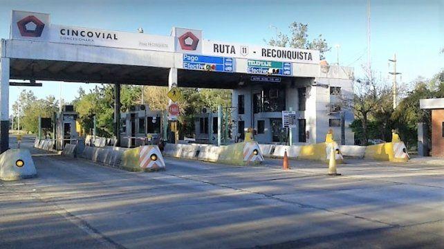 Ruta 11: se levantarían los peajes y hay preocupación por los puestos laborales