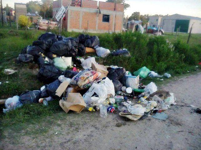 Rincón produce 10 toneladas de basura por día y trabaja para su tratamiento final