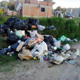 rincon produce 10 toneladas de basura por dia y trabaja para su tratamiento final
