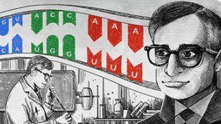 Google celebra al Nobel indio que entendió el rol clave de los genes