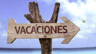 ¿Cuántos días deben durar las vacaciones ideales?