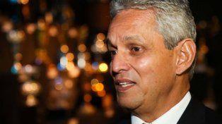 Rueda, el sucesor de Pizzi en la Selección de Chile