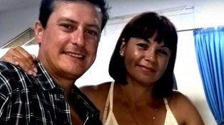 Encontraron el cadáver del hombre que se tiró al río a rescatar a su esposa