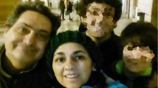 La Justicia autorizó a dos adolescentes santafesinos golpeados por el padre a radicarse en España