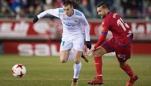 Real Madrid tiene un trámite para avanzar en la Copa del Rey