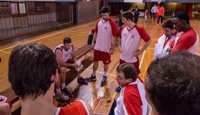 Liga Argentina: El Tate inicia el año con un duelo de alto voltaje