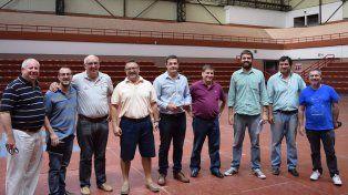 Santa Fe se alista para ser sede del Volleyball Nations League