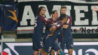 PSG, a semis de la Copa de la Liga