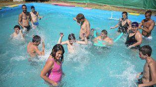 Más de 2800 santafesinos ya disfrutan de las Colonias de Vacaciones municipales