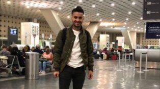 Droopy Gómez: Rumbo a la Argentina, lo mejor está por venir