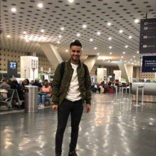 droopy gomez: rumbo a la argentina, lo mejor esta por venir