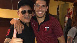Sergio Torres revolucionó con su música a la concentración de Colón en Paraná