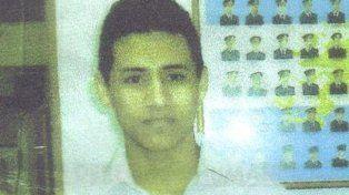 Se solicita información sobre el paradero de Sergio Daniel Lallana