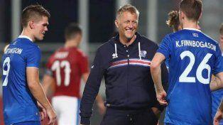 ¡Atento Argentina! Islandia aplastó a Indonesia en un amistoso