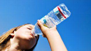 La sed... el primer indicador de la deshidratación