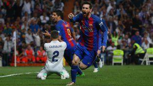 Real Madrid habría querido comprar a Messi en una cifra récord