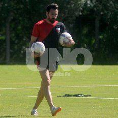 El gran dilema de Domínguez para recibir a Tigre