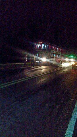Murió un peatón atropellado por un motociclista en la avenida Gorriti
