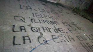 Nuevo ataque contra una iglesia en Chile, a horas de la llegada del Papa
