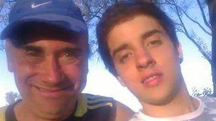 El emotivo video de los amigos de Fernando Pastorizzo con el que convocan a una marcha
