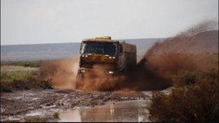 Se canceló la etapa del Dakar que viene a la Argentina