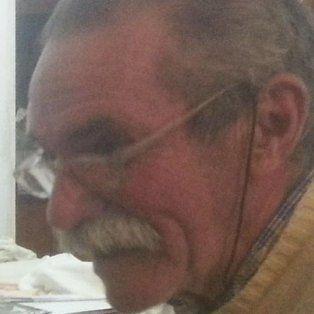 hallaron muerto a un hombre en la costa del rio salado que era buscado desde el 11 de enero