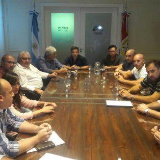 casino: los sindicatos piden una mesa de dialogo con concejales y empresarios