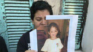 Hallaron muerta a Abril, la nena desaparecida en Córdoba