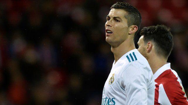 El Madrid le abre la puerta de salida a Cristiano Ronaldo