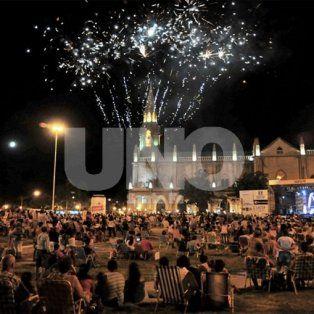 el de guadalupe es el festival de la solidaridad y del espacio publico