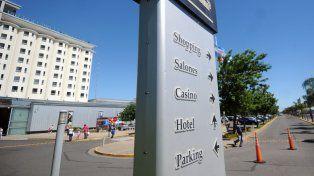 Balance. La firma, a través de sus diferentes unidades de negocios, tuvo una facturación bruta de casi 1.100 millones de pesos, de los cuales 956 millones fueron ingresos por el Casino.