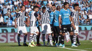 Córdoba se paraliza con el clásico entre Talleres y Belgrano