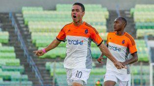 Zamora FC, rival de Colón en la Sudamericana, sumó tres caras nuevas